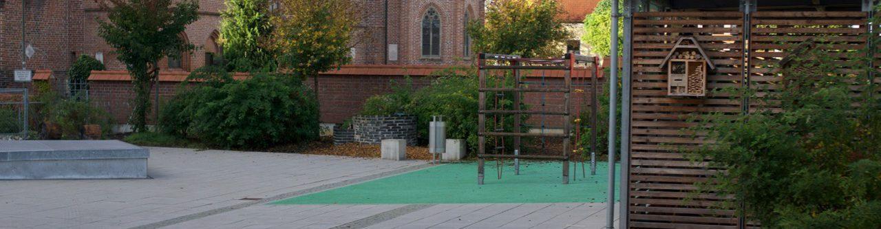 Grund- und Mittelschule St. Martin Geisenhausen